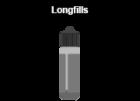 Was sind Longfill Liquids?    Longfills, sind...