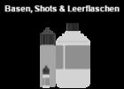 Woraus bestehen Basen für Liquids?    Die...