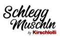 Schleggmuschln by Kirschlolli
