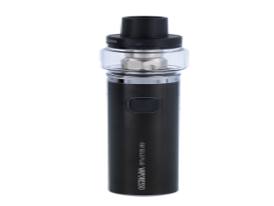 E-Zigarette Vaporesso Sky Solo Plus im Set mit wiederaufladbarem Akku und Verdampfer