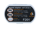 GeekVape - Fused Clapton - Coil Set (2 in 1)