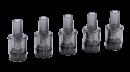 Joyetech - eGo Pod AST - 1,0 Ohm - Cartridge (5...