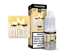 10ml Milli Vanille Fertigliquid von Innocigs in den...
