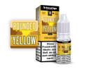 10ml Rounded Yellow Liquid von InnoCigs mit...